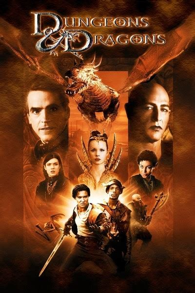Dungeons & Dragons movie review (2000) | Roger Ebert