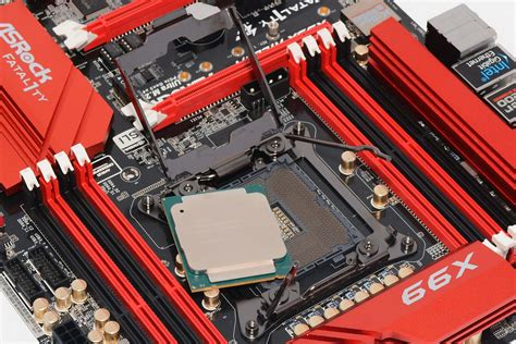 Find Your Motherboard Brand and Model - TechSpot
