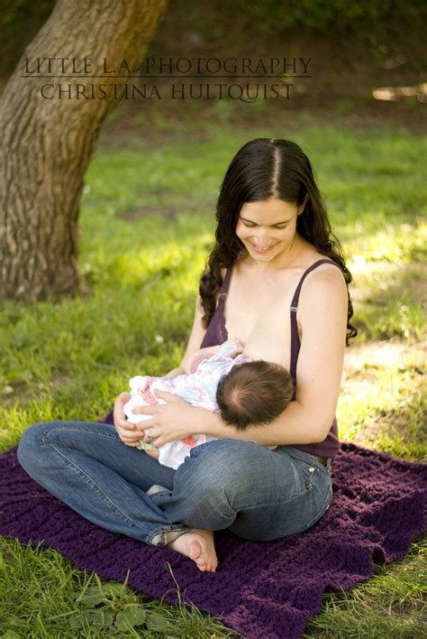 Breastfeed Without Fear – Los Angeles Nursing Photography