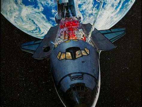 The Art of NASA: Space Through The Eyes Of Andy Warhol