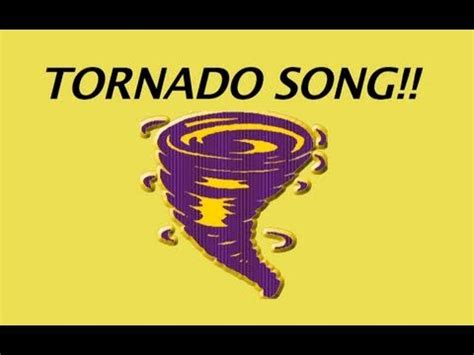 Songify This - TORNADO SONG!! - look at the tree - YouTube