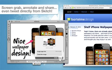 Skitch goes free on the Mac App Store as Evernote acquires