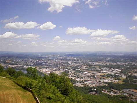 Chattanooga (Tennessee) – Wikipedia