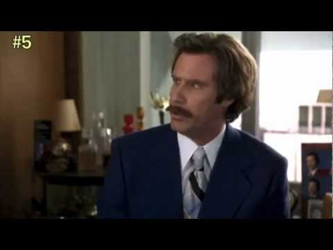 """Meta! Anchorman Quotes Anchorman : """"Stay Classy, San Diego"""