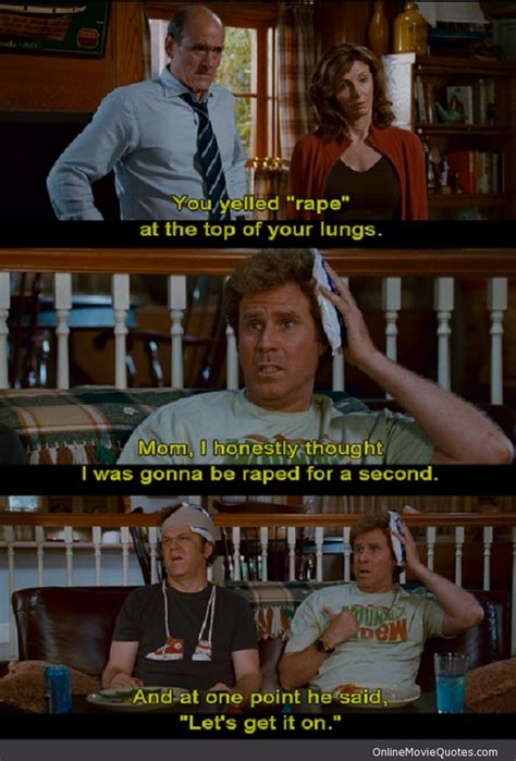 Will Ferrell Quotes From Movies