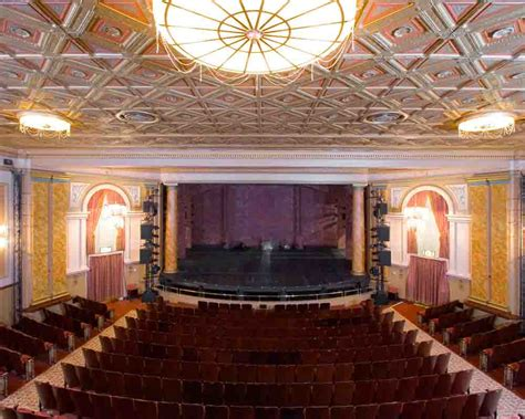 Majestic Theater | Gettysburg PA Things to Do