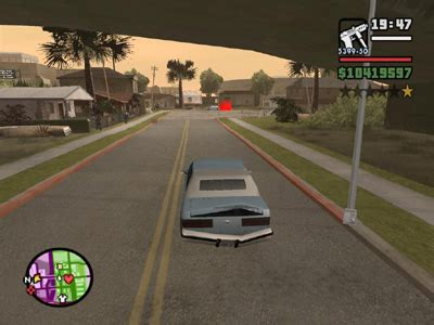 Grand Theft Auto: San Andreas - Update 99