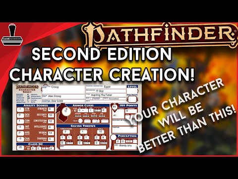 Chivalry & Sorcery 4th Edition Character Sheet