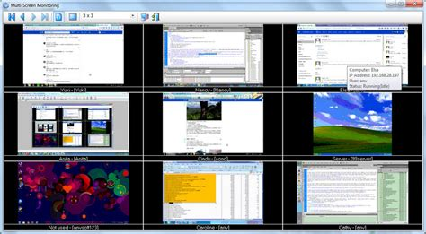 Best Real-time Screen Monitoring Software for PC, Mac