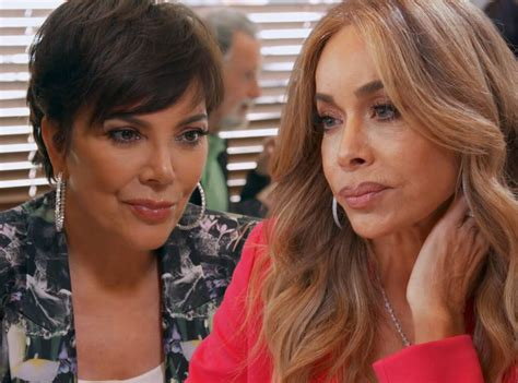 Kris Jenner Fights Back Tears While Honoring Nicole Brown