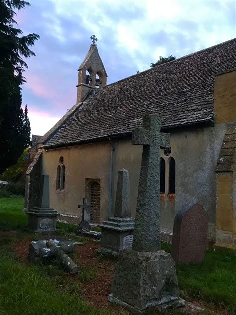 Get in touch - West Challow: St Laurence - A Church Near You