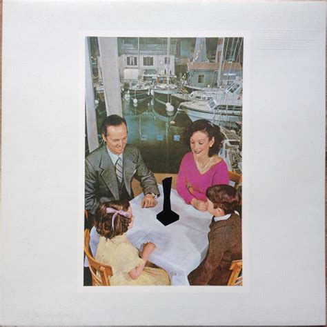 Led Zeppelin - Presence | Releases | Discogs