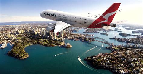 Qantas A380, A Journey Like No Other | iflyA380 - Airbus