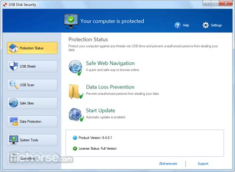 USB Disk Security Download (2020 Latest) for Windows 10, 8, 7