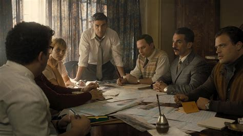 'Operation Finale' review: Oscar Isaac, Ben Kingsley face