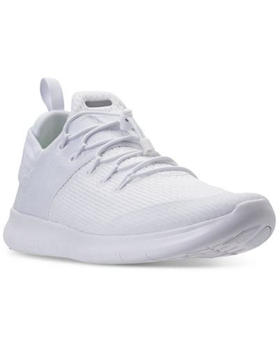 Nike Men's Free RN Commuter 2017 Running Sneakers from